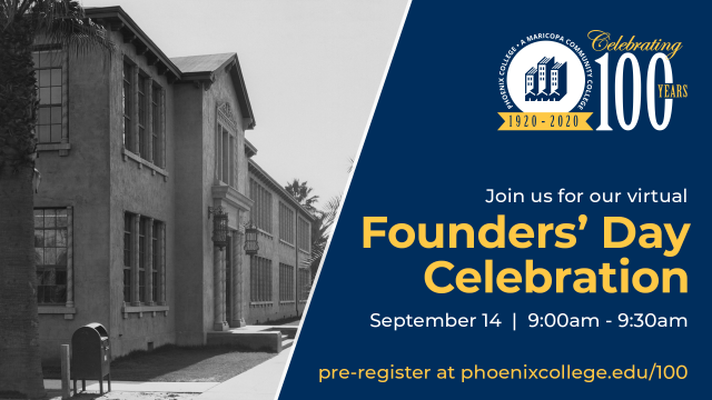 Founders' Day