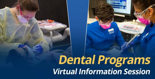 Phoenix College - Dental Programs - Join Our Virtual Info Session