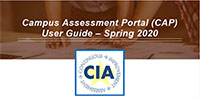 cap assessment pdf guide download