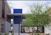 Phoenix College Center of Excellence for Healthcare Education